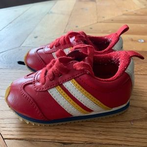 Baby Gap Toddler Boys Sneakers